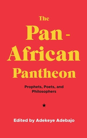 Cover The Pan-African Pantheon