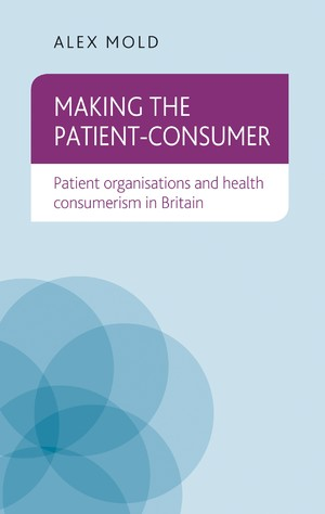 Cover Making the patient-consumer