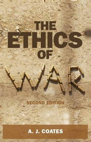 Cover The ethics of war