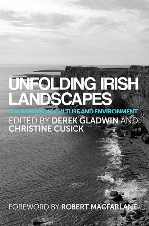 Cover Unfolding Irish landscapes