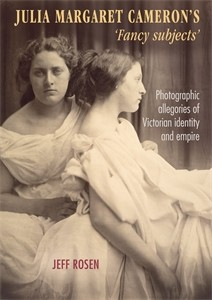 Cover Julia Margaret Cameron's 'fancy subjects'