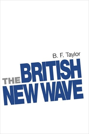 Cover The British New Wave