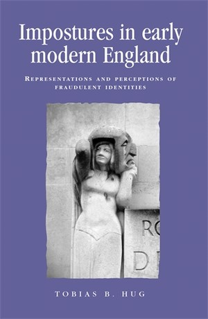 Cover Impostures in early modern England