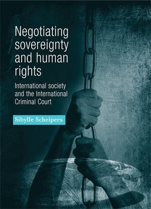 Cover Negotiating sovereignty and human rights