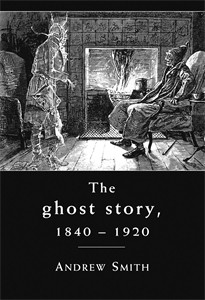 Cover The ghost story, 1840–1920
