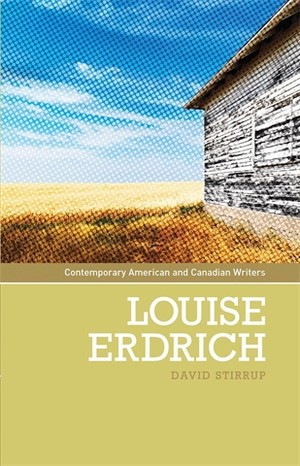 Cover Louise Erdrich