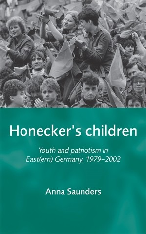 Cover Honecker's children