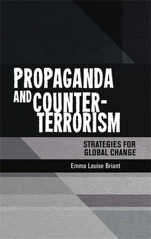 Cover Propaganda and counter-terrorism
