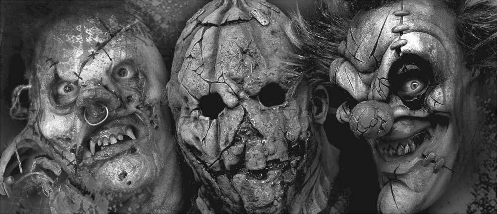 Chapter 8 : Gothic effigy