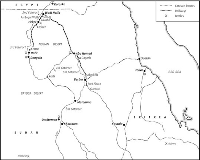 the sudan military railway engines for empire Professional One Page Resume map 6sudan military